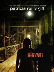 Cover of: Eleven | Patricia Reilly Giff