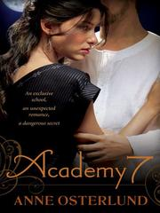 Cover of: Academy 7 | Anne Osterlund