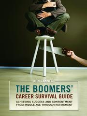 Cover of: The Boomers