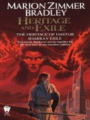 Cover of: Heritage and Exile | Marion Zimmer Bradley
