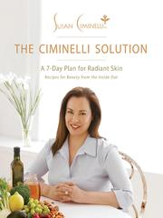 Cover of: The Ciminelli Solution | Susan Ciminelli