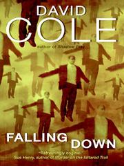 Cover of: Falling Down | David Cole