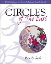 Cover of: Circles of The East  | Kumiko Sudo