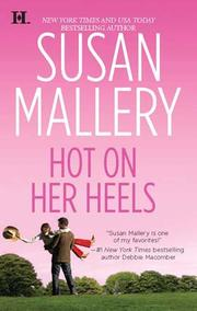 Cover of: Hot on Her Heels |