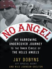 Cover of: No Angel | Jay Dobyns