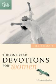 Cover of: The One Year Devotions for Women | Jill Briscoe