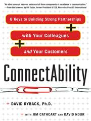 Cover of: ConnectAbility | David Ryback