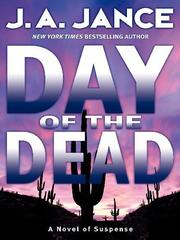 Cover of: Day of the Dead | J. A. Jance