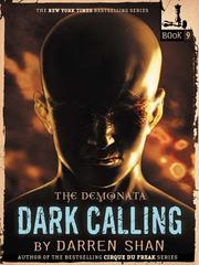 Cover of: Dark Calling | Darren Shan