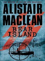 Cover of: Bear Island