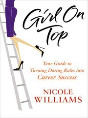 Cover of: Girl on Top | Nicole Williams