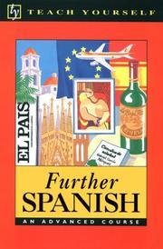 Further Spanish