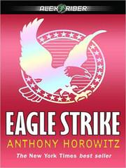 Cover of: Eagle Strike