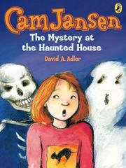 Cover of: The Mystery at the Haunted House by David A. Adler