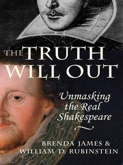 Cover of: The Truth Will Out | Brenda James