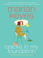 Cover of: Cracks in My Foundation | Marian Keyes