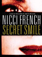 Cover of: Secret Smile | Nicci French