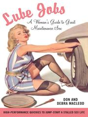 Cover of: Lube Jobs | Don Macleod