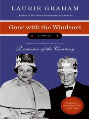 Cover of: Gone with the Windsors | Laurie Graham