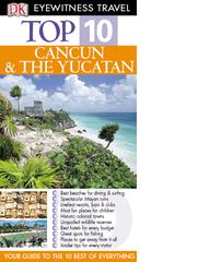Cover of: Cancun & the Yucatan | Nick Rider