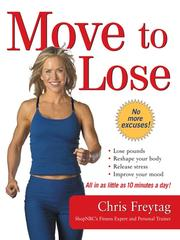 Cover of: Move to Lose | Chris Freytag