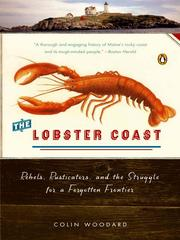 Cover of: The Lobster Coast | Colin Woodard