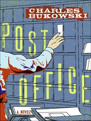 Cover of: Post Office | Charles Bukowski
