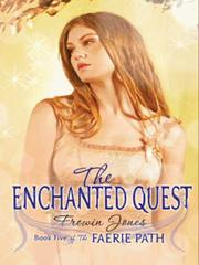 Cover of: The Enchanted Quest | Frewin Jones