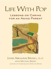 Cover of: Life with Pop | Janis Abrahms Spring