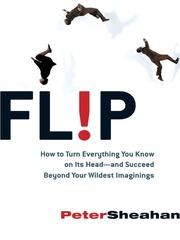 Cover of: Flip | Peter Sheahan