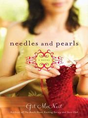 Cover of: Needles and Pearls | Gil McNeil