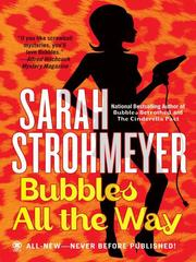 Cover of: Bubbles All The Way | Sarah Strohmeyer