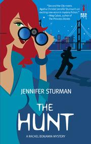 Cover of: The Hunt | Jennifer Sturman