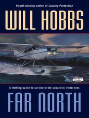 Cover of: Far North | Will Hobbs