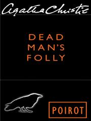 Cover of: Dead Man
