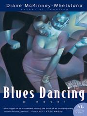 Cover of: Blues Dancing | Diane McKinney-Whetstone