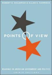 Cover of: Points of View | Robert E. DiClerico