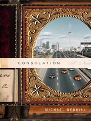Cover of: Consolation | Michael Redhill