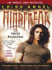 Cover of: Mindfreak | Criss Angel