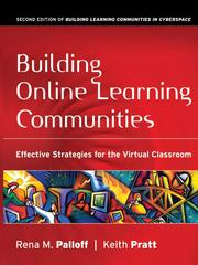 Cover of: Building Online Learning Communities | Rena M. Palloff