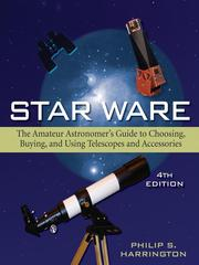 Cover of: Star Ware | Philip S. Harrington