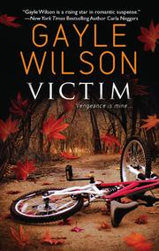 Cover of: Victim | Gayle Wilson