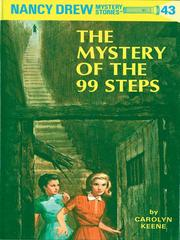 Cover of: The Mystery of the 99 Steps (#43) | Carolyn Keene