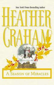 Cover of: A Season of Miracles | Heather Graham