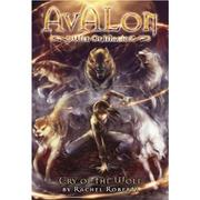 Cover of: Cry of the Wolf (Avalon Web of Magic, 3)