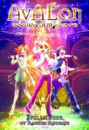 Cover of: Spellsinger (Avalon Web of Magic, 5)