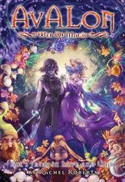 Cover of: All's Fairy in Love and War (Avalon: Quest for Magic, 2)