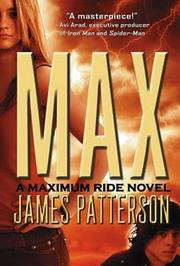 Cover of: Max: a Maximum Ride novel