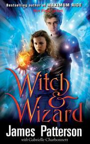 Cover of: Witch and wizard