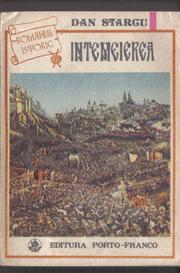Cover of: Întemeierea (The Mountains Realm)